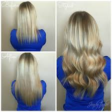 thin hair after extensions blog archives jandyhairextensionstaylor