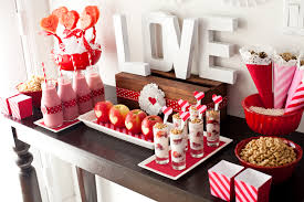 Valentine S Day Decoration Ideas For Parties by 16 Valentines Day Party Ideas U2013 Free Printables Lillian Hope Designs