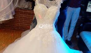 wedding dress qatar for sale high quality new wedding dress qatar living