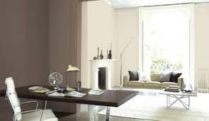 Meuble Salon Noir Et Blanc by Chambre Mur Blanc Et Gris Peinture Salon Inspirations Et Peinture