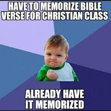 Meme Hilarious - hilarious christian memes the bible beliefnet
