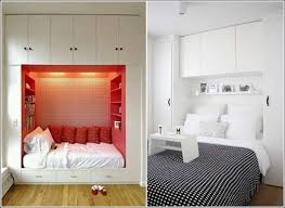 Amazing Space Saving Ideas For Small Bedrooms - Ideas for space saving in small bedroom