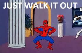 Retro Spiderman Meme - the return of the retro spiderman meme