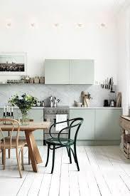 cuisine vert d eau cuisine les recettes déco qui fonctionnent en 2016 kitchens