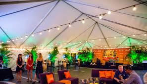 tent rental orlando howl at the moon orlando fl 30x60 clear top tent a 40x60