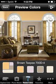 behr paint color brown teepee and jackfruit new master bed room
