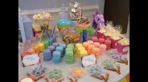 my pony decorations my pony party decorating ideas