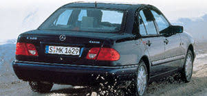 1998 mercedes e320 review 1998 mercedes e class reviews and rating motor trend