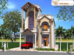home front design duplex house plan and elevation sq ft kerala home awesome front