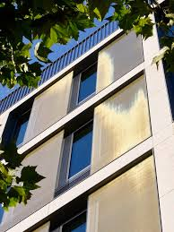 Curtain Vision 8 Best Georgstrasse Building Images On Pinterest Facade Solar