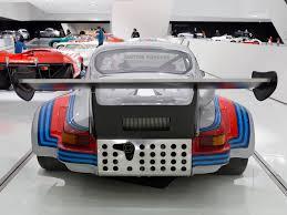 porsche 911 model history file porsche 911 rsr turbo rear porsche museum jpg