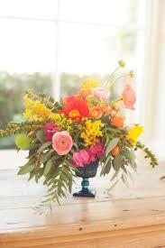 Wildflower Arrangements by 291 Best Mixed Flower Arrangements U0026 Centerpieces Images On