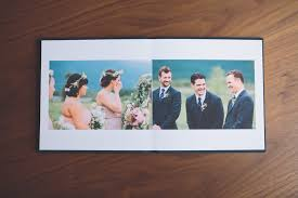 Wedding Albums For Parents Your Bespoke Wedding Album The Nickersons Vancouver Victoria