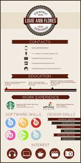 Graphic Design Resume Examples 2012 by 94 Best Cv Images On Pinterest Cv Design Resume Ideas And Graphics