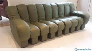 canap de sede canapé de sede ds 600 a vendre 2ememain be