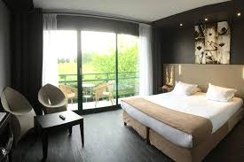 chambre hotel the rooms golf hôtel beaune