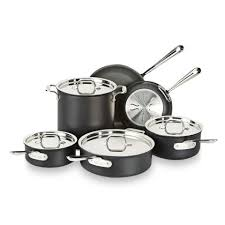 Pots And Pans For Induction Cooktop Best Cookware Sets 2015 Reviews Of Pots And Pans