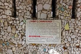 rock garden chandigarh by sri harsha tripoto
