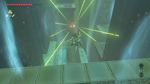 zelda breath of the wild guide the master trials trial of the