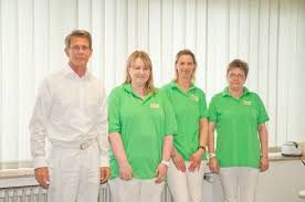 HNO Praxis Dr. med. Manfred Justen, HNO Facharzt Bochum - Team
