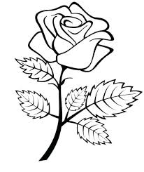 coloring pages with roses roses coloring pages coloring pages rose coloring pages flowers