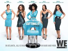 Reality Shows Wetv Debuts New Reality Hair Show