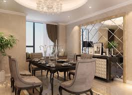 3d dining room design dining room decor ideas and showcase design