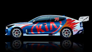 bmw supercar 90s kia stinger in the supercars mix car news carsguide