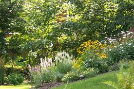 Flowers Gardens And Landscapes by Grand Rapids Flower Beds Plant Beds Flower Gardens