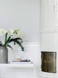 danish home decor beautiful gray tones in a danish home the style files