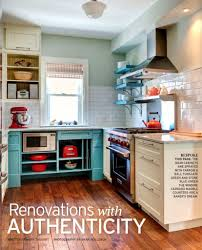 Kitchens Interiors Red And Blue Kitchens Interiors By Color 5 Interior Decorating