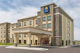 Comfort Inn Rochester Minnesota Comfort Inn U0026 Suites West Medical Center 98 1 0 9