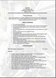 resume templates electrician electrician resume samples