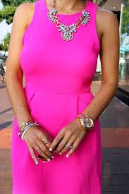 nail color to go with pink dress nail polish tricks