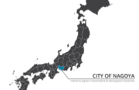 Japan Usa Map by An Incentives Guide To Business In Nagoya Latest News Invest