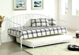 daybed frame with storage medium size of bed bed with storage twin