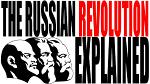 the russian revolution explained world history review youtube