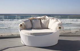 Outdoor Daybed With Canopy Outdoor Daybed With Canopy Babmar Com Commercial Outdoor