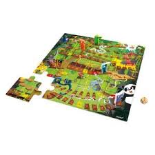 jeuxdelajungle cuisine jeux de la jungle achat vente pas cher cdiscount