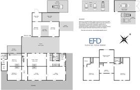 2d floor plans elevated focus design