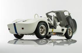 maserati tipo 61 birdcage cuba 1960 7 stirling moss cmc models 1 18