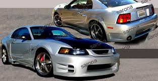 custom 1994 mustang ford mustang coupe kit 1999 2004 1490 00 manufacturer