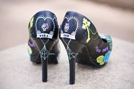 wedding shoes exeter competitions rock n roll page 6