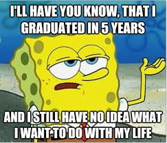 Soon To Be Graduate Resume I Graduated Now What Fire Me I Beg You Career