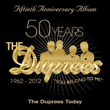anniversary album fiftieth anniversary album by the duprees on apple