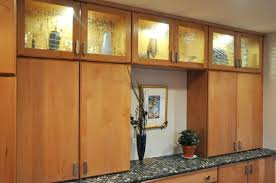 Frosted Glass Inserts For Kitchen Cabinet Doors Glass Inserts For Kitchen Cabinets Aluminum Frame Kitchen Cabinet
