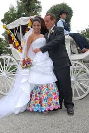 peruvian wedding dresses peruvian wedding inspiration boda andina