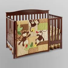 Lion King Crib Bedding by Baby Bedding Sets U0026 Collections Curious George Sears