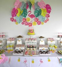 Decorate Table For Birthday Party Best 25 Birthday Party Tables Ideas On Pinterest Party Tables