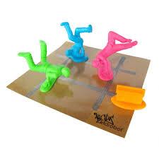 amazon com kidrobot all city breakers mini figures toys u0026 games